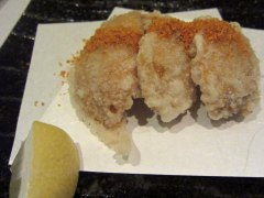 Uni Tempra with Uni Powder